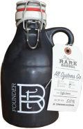 The Rare Barrel All Systems Go