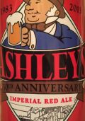 Blue Point Ashley�s 30th Anniversary Imperial Red