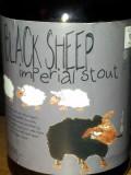White Pony Black Sheep Imperial Stout