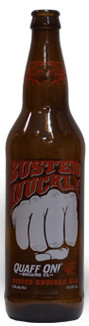 Big Woods (Quaff On!) Busted Knuckle Ale