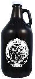 Jasper Ridge Brown Ale - Brown Ale