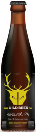 Wild Beer Evolver IPA