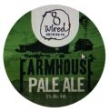 8 Wired Farmhouse Pale Ale