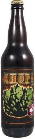 Toppling Goliath XHops Series - Orange