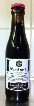 Monks Caf� Blend no.17 Fertile Empire