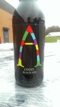 Alechemy Onyx Black IPA