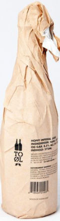To �l Brown Paper Bag