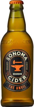 Sonoma Cider The Anvil