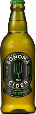 Sonoma Cider The Pitchfork