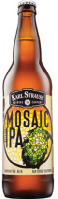 Karl Strauss Mosaic Session IPA