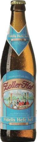 Zoller-Hof Fidelis Hefe hell