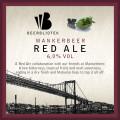 Beerbliotek Mankerbeer Red Ale
