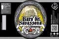 Bar� de Savassona Negre / Negra / Stout