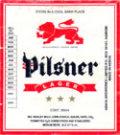 Kenya Pilsner