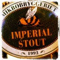 Oslo Chief Imperial Stout