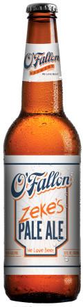 O�Fallon Zeke�s Pale Ale
