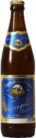 Staffelberg-Br�u Festbier