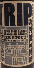 New Belgium The Trip XIX (Taylor Shellfish Farms Oyster Stout)