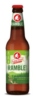 Long Trail Ramble