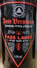 Fass Lager