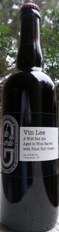 De Garde Vin Lee