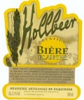 Hollbeer Bière Blanche