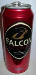 Falcon Bayerskt 2.8%