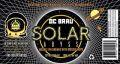 DC Brau Solar Abyss - Imperial IPA