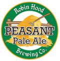 Robin Hood Peasant Pale Ale