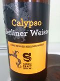 Siren Calypso Berliner Weisse - Citra