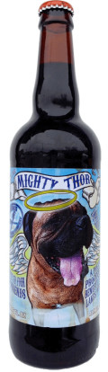 Pipeworks The Mighty Thor