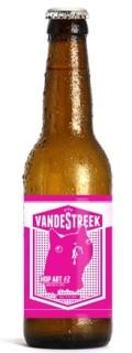 vandeStreek bier Hop Art #2