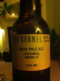 The Kernel India Pale Ale Centennial Amarillo