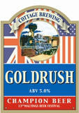Cottage Goldrush