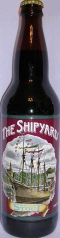 Shipyard Blue Fin Stout
