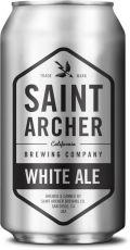 Saint Archer White Ale