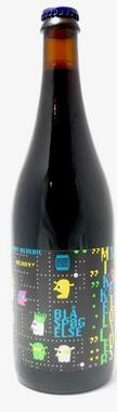 Mikkeller / Three Floyds Bl� Sp�gelse Blueberry Bluebic