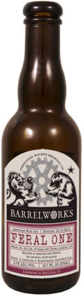 Firestone Walker Feral One Batch 1