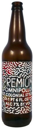 Omnipollo �Stillwater Premium� Remix