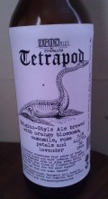 Epic Ales Tetrapod