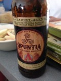 Avery Barrel-Aged Series 18 - Opuntia