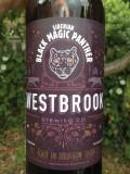 Westbrook Siberian Black Magic Panther - Bourbon Barrel