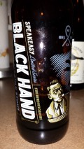 Speakeasy Black Hand Chocolate Milk Stout