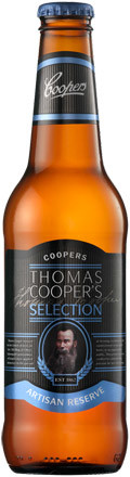 Thomas Coopers Selection Artisan Reserve
