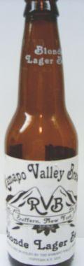 Ramapo Valley Blonde Lager