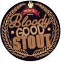 Brewtal Bloody Good Stout