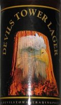 Yellowstone Valley Devils Tower Lager