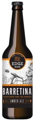 Edge Brewing Barretina