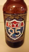 Two Roads Rye 95