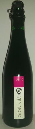 BrewDog Abstrakt AB:15